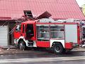 Kuriózna nehoda v Poľsku: VIDEO Relaxoval a vtom... obrovská rana a doma mu pristáli hasiči