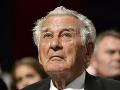 Dnes zomrel veľký Austrálčan: Krajina sa lúči s bývalým premiérom Bobom Hawkom (†89)