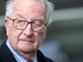 Splodil bývalý belgický kráľ nepriznané dieťa? Albert II. poskytol DNA na test otcovstva