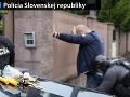 Veľká razia na strednom Slovensku: Polícia zasahuje pre miliónové podvody, zatkla aj známe meno