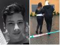 V Žiline po vražde tínedžera vládne strach! Útočník je na úteku, FOTO Tomášova (†16) sestra sa zrútila