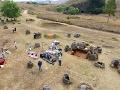 VIDEO Vedci objavili v Ázii záhadné obrie urny: Džbány smrti slúžili na morbídnosti
