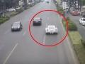 Muž nechal kamaráta šoférovať požičané Ferrari za státisíce: VIDEO Skončilo sa to pohromou