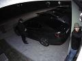 Taktiky zlodejov sa menia: VIDEO Auto vedia ukradnúť za pár sekúnd, šokujúci prípad v Senci