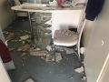 FOTO Lekárku čakal v práci šok! Spúšť v bratislavskej poliklinike, dôležitý oznam pre pacientov