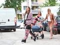 Jasmina Alagič sa čoskoro stane mamou.