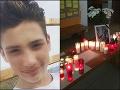 Vražda Tomáša (†16) v Žiline: Bolo všetko inak? Polícia pracuje s novou verziou