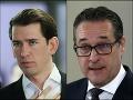 Škandál rakúskej vlády: Uniklo tajné VIDEO! Šéf populistov kšeftoval s Rusmi, kancelár žiada nové voľby