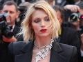 Aj známa Poľka sa v Cannes pretŕčala: Pozrite, tiež som sexi!