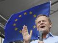 Tusk počas volieb v rodnom Poľsku: Demokracia v krajine je pevná