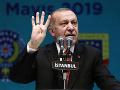 Rusko pokračuje v prípravách na dodávku S-400 Turecku, tvrdí Erdogan