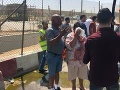 MIMORIADNE Bombový útok v Egypte! Terčom sa stal neďaleko pyramíd turistický autobus