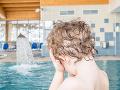 Obrovská tragédia pri Banskej Bystrici: V bazéne sa utopil len dvojročný chlapček