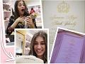 FOTO Pikošky zo svadby Jasminy a Rytmusa: Špeciálne menu, luxusná pozvánka, topánky s menom a... Takto sa bude nevesta volať!