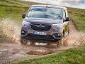 FOTO: Opel Combo Van
