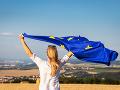 Mladí začali chodiť voliť: Ich účasť v eurovoľbách bola rekordná