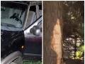 Tragédia v Česku: Tehotná mamička (†32) urobila osudnú chybu, spanikárila a rozdrvilo ju auto