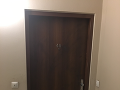 Tragédia sa odohrala za týmito dverami.