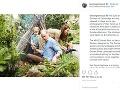 Kate, William a ich ratolesti si užili spoločné chvíle v prírode.