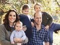 Nové FOTO kráľovskej rodiny: Nič krajšie dnes neuvidíte!