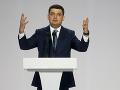 Parlament na Ukrajine prijal rezigračný list: Predložil ho samotný premiér Hrojsman