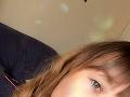 Na snímke je zosnulá Amber Rummelsová.