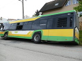 V Žiline havaroval autobus so 40 cestujúcimi