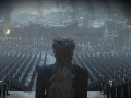 Game of Thrones skončila