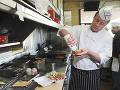 Svetoznámy šéfkuchár klesol na dno: Krach reštaurácií, na dlažbe môže skončiť až 1300 ľudí