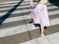 Chodíte rýchlo alebo pomaly?