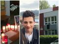 Žilina sa spamätáva z krvavého útoku na tínedžera: Z vyjadrenia školy mrazí