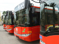 Dopravný podnik posilní dopravu pri príležitosti výročia Nežnej revolúcie