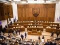 Poslanci zvolili len jedného kandidáta na sudcu ÚS: Danko pripustil konflikty na Koaličnej rade