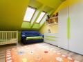 Detská izba: Zle zvolená
