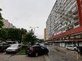 V bratislavskej Petržalke sa strieľalo