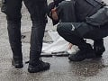 Polícia zaistila zbraň