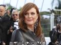 Oscarová herečka sa nahoty nebojí: Holé prsia aj pred 60-tkou!