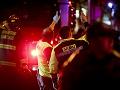 FOTO Hrôza v Santiagu: V byte našli šesť mŕtvych turistov, otrávili sa oxidom uhoľnatým