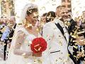 Jasmina a Rytmus zdúchli zo Slovenska: TOTO má byť svadobná cesta?