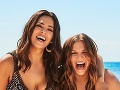 Slávna plus size modelka ukázala sestru: O pár rokov mladšia, tučnejšia a... Vyzlečená!