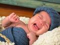 Zdravie detí: Päť normálnych,