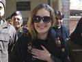 Heroínová Tereza sa chce dostať na slobodu: Jej plán nečakane stroskotal, školácka chyba advokáta
