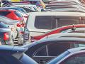 Policajti varujú majiteľov áut: Svoje veci si v nich rozhodne nenechávajte