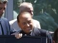 Toto sa mu páčiť nebude: Berlusconi je podľa komisie pre boj s mafiou pre eurovoľby nevhodný