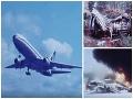 Jedna z najhorších leteckých katastrof v USA: Po páde 275 mŕtvych, aj vedec so slovenskými koreňmi