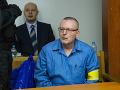 Na Špecializovanom trestnom súde pokračuje proces s Róbertom Lališom alias Kýblom