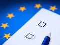 Zatiaľ nie je jasné, kto koľko mandátov v Europarlamente obsadí, tvrdí sociológ Hřích