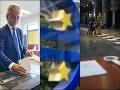 Eurovoľby sú v plnom prúde: Odvolili viaceré krajiny, dnes je na rade Slovensko