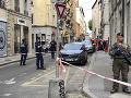 Motív muža, ktorý útočil vo Francúzsku, stále nie je známy: Nešlo však o terorizmus