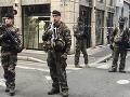 Alžírčan sa priznal k výrobe bomby nastraženej v Lyone: Súčiastky si kúpil cez internet